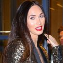 Megan Fox – Appearance on Watch What Happens Live! in New York