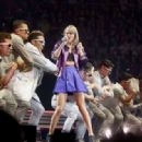 Taylor Swift The 1989 World Tour In Des Moines