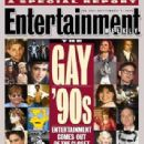 Entertainment Weekly Magazine [United States] (7 July 1995)