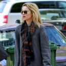 Dianna Agron's Glee-ful Workday