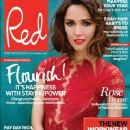 Rose Byrne - Red Magazine Pictorial [United Kingdom] (February 2013)
