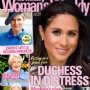 Meghan Markle - Woman's Weekly Magazine Cover [New Zealand] (2 July 2018)