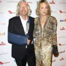 Sharon Stone - 'Rock The Kasbah' Event Hosted By Sir Richard Branson And Eve Branson On October 26, 2009 In Los Angeles, California