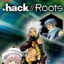 .hack anime and manga