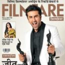 Ranbir Kapoor - Filmfare Hindi Magazine Pictorial [India] (March 2012)