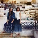 Monsoon Spring/Summer 2013  Ad Campaign