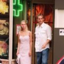 Paul Walker and Bliss Ellis - 268 x 400
