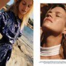 Nadine Leopold - Madame Magazine Pictorial [Germany] (July 2019) - 454 x 292