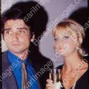 Goldie Hawn and Gus Trikonis