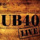 UB40 - Live at Birmingham LG Arena