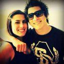 Jessica and Jaime
