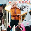 Dove Cameron – Photoshoot for Paper Magazine, September 2017