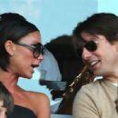 Tom Cruise - Victoria Beckham