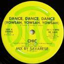 Dance, Dance, Dance (Yowsah, Yowsah, Yowsah)
