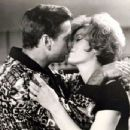 Rod Taylor and Jill St. John