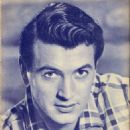 Rock Hudson - Mon Film Magazine Pictorial [France] (5 November 1958)