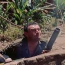 Jack Hawkins as Maj. Warden in The Bridge on the River Kwai (1957)
