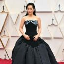 Kelly Marie Tran At The 92nd Annual Academy Awards - Arrivals