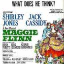 Maggie Flynn - 264 x 400