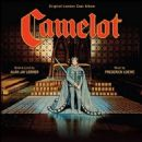 Laurence Harvey In CAMELOT -- Original London Cast - 454 x 454