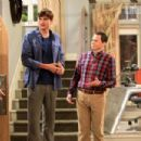 Missi & Jake Harper in Two and a Half Men