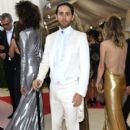 Jared Leto: 'Manus x Machina: Fashion In An Age of Technology' Costume Institute Gala - Arrivals