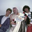Bill & Ted's Excellent Adventure - 454 x 306
