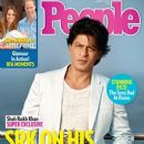 Shah Rukh Khan - People Magazine Pictorial [India] (8 August 2013)