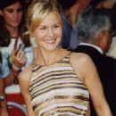 """Josie Davis - """"K-19: The Widowmaker"""" Premiere July 15, 2002"""