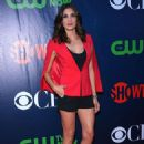Daniela Ruah at Showtime 2015 TCA Summer Tour in Beverly Hills - 454 x 679