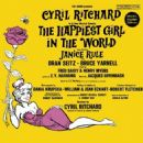 The Happiest Girl In The World 1962 Musical - 454 x 454