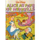 Walt Disney - Alice Au Pays Des Merveilles