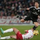 Almeria 1-4 Real Madrid: Isco, Gareth Bale and Cristiano Ronaldo strike to hand Carlo Ancelotti's side 20th consecutive victory