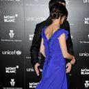 Nicole Richie and Joel Madden: Montblanc Mates