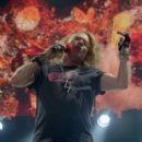 AC/DC Rock or Bust Tour - Sunrise, FL