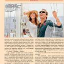 Matthew McConaughey - 7 Dnej Magazine Pictorial [Russia] (6 February 2017) - 454 x 869