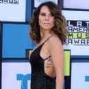 Kate del Castillo- 2016 Latin American Music Awards- Red Carpet
