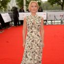 Gillian Anderson – British Academy Television Awards 2017 in London - 454 x 666