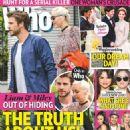 Miley Cyrus and Liam Hemsworth - 454 x 555
