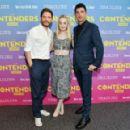 Dakota Fanning – 'The Alienist' Presentation in Los Angeles