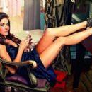 Weronika Rosati - Gala Magazine Pictorial [Poland] (28 May 2012)
