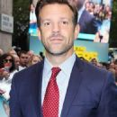 """Jason Sudeikis premiering """"We're the Millers"""" in London (August 14)"""