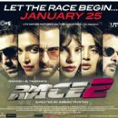 Race 2 new wallpapers and posters 2013 - 454 x 418