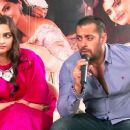 Sonam Kapoor and Salman Khan - 454 x 255