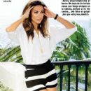Lara Álvarez - Hola! Magazine Pictorial [Spain] (15 March 2017) - 454 x 627