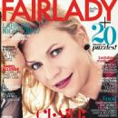 Claire Danes – Fairlady Magazine (November – December 2020)