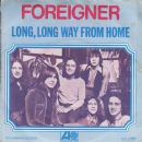 Foreigner - Long Long Way From Home
