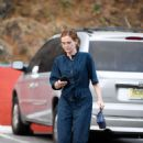 Zoey Deutch – Out in West Hollywood