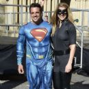 Gemma Atkinson – Key 103 Radio station Cash For Kids Super Hero Day in Manchester - 454 x 681