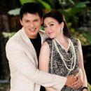 Zoren Legaspi and Carmina Villaroel - 454 x 446